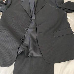 Jones New York suit